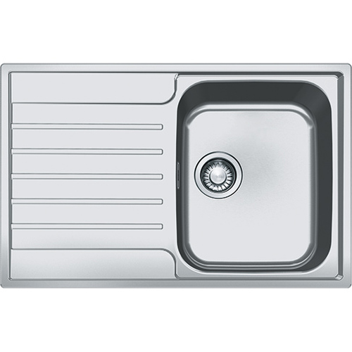 Franke Argos AGX 611-78 Stainless Steel Sink