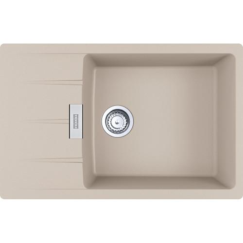 Franke Centro Fragranite Inset Kitchen Sink
