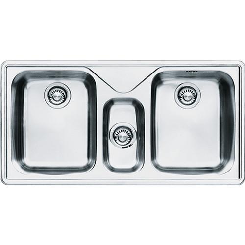 Franke Ariane ARX670 Stainless Steel Kitchen Sink