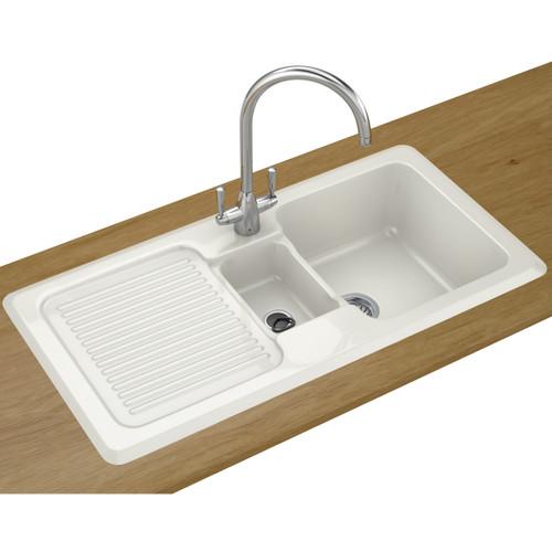 Franke VBK651 Ceramic Kitchen Sink