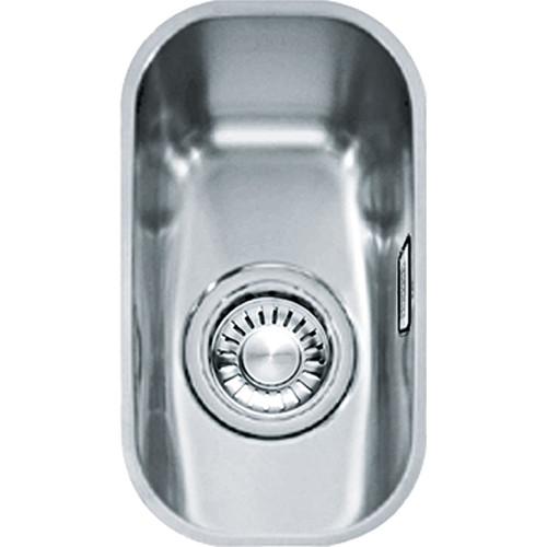 Franke Ariane ARX110 17 Stainless Steel Kitchen Sink