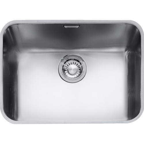 Franke Largo LAX110 50 Stainless Steel Kitchen Sink