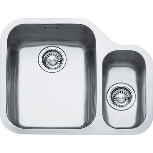Franke Ariane ARX160 Stainless Steel Kitchen Sink