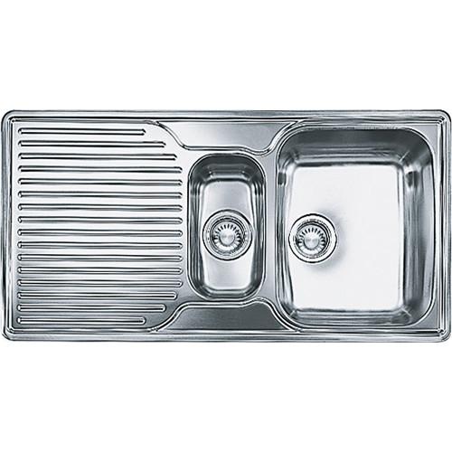 Franke Ariane ARX651-P Stainless Steel Kitchen Sink