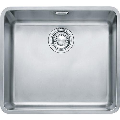 Franke Kubus KBX110 45 Stainless Steel Kitchen Sink