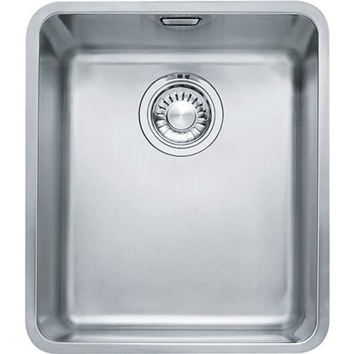 Franke Kubus KBX110 34 Stainless Steel Kitchen Sink