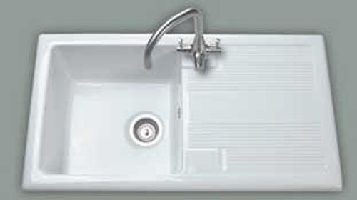 Carron Phoenix Shonelle 105 Kitchen Sink