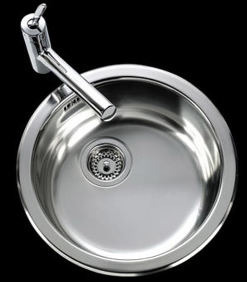 Carron Phoenix Carisma 400 Kitchen Sink