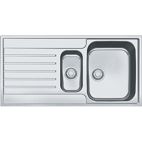 Franke Argos AGX651REV 1.5 Bowl Kitchen