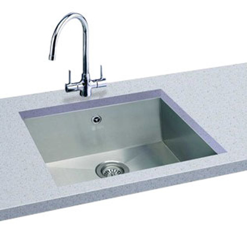 Carron Phoenix Tetra 105 Kitchen Sink