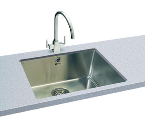 Carron Phoenix Deca 105 Kitchen Sink