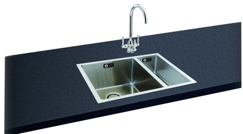 Carron Phoenix Deca 150 Kitchen Sink