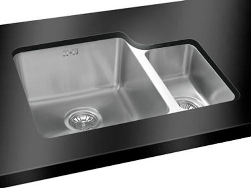 County Camborne Kitchen Sink