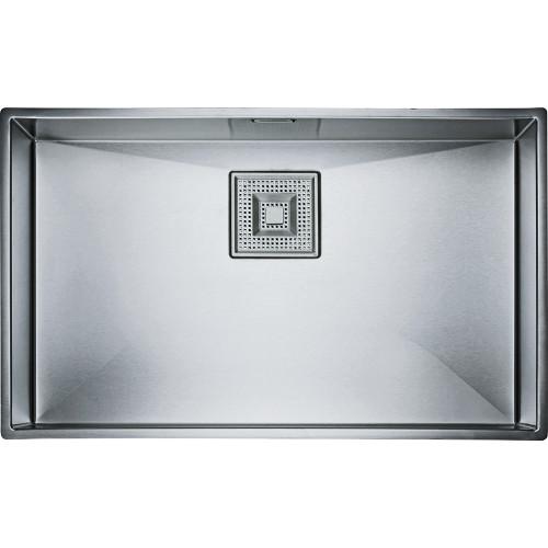 Franke Peak PKX110 70 Stainless Steel Kitchen Sink