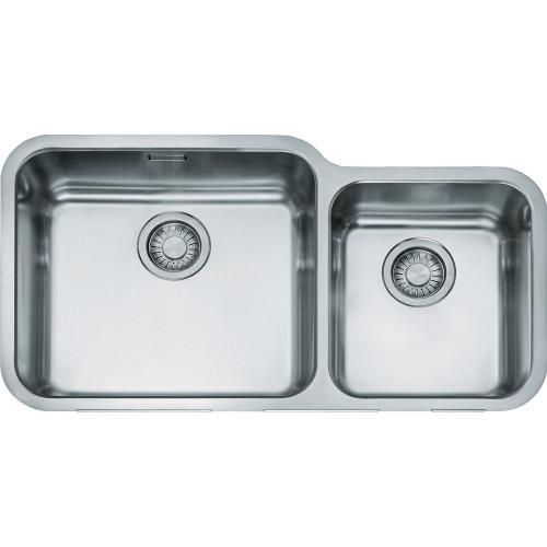 Franke Largo LAX120 45-30 Stainless Steel Kitchen Sink