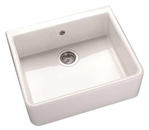 Villeroy & Boch Farmhouse Single Bowl 60 Kitchen Sink