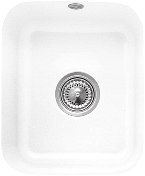 Villeroy & Boch Cisterna 45 Kitchen Sink