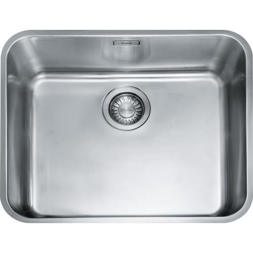 Franke Largo LAX110 50-41 Stainless Steel Kitchen Sink