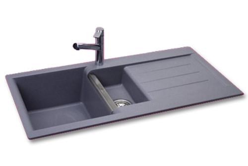 Carron Phoenix Java 150 Kitchen Sink