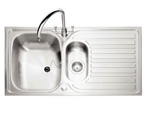 Caple CR151 Kitchen Sink