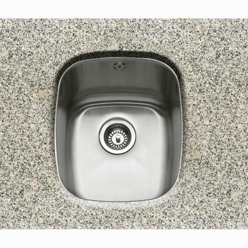 Caple Form 33 Kitchen Sink