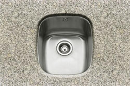 Caple Form 34 Kitchen Sink