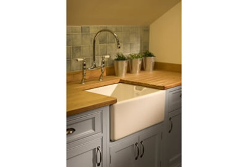 Shaws Pennine Kitchen Sink