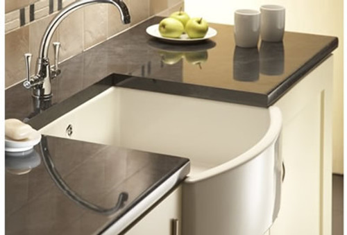 Shaws Waterside Kitchen Sink