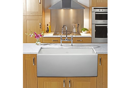Shaws Shaker 800 Kitchen Sink