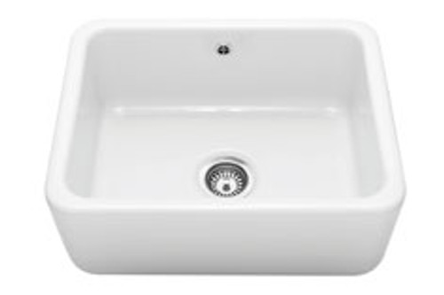 Shaws Butler 600 Kitchen Sink