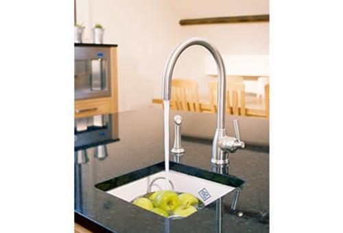 Shaws Original Belthorn Kitchen Sink