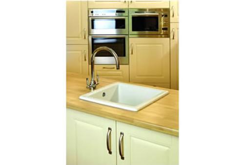 Shaws Classic Square Kitchen Sink
