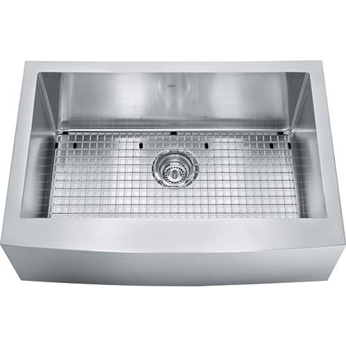 Kindred Zambezi Single Bowl Stainless Steel Kitchen Sink