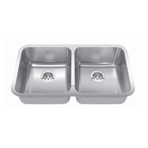 Kindred QDUA1933/8 Queen Kitchen Sink