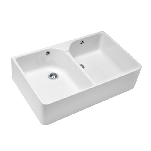 Farmhouse 90 By Villeroy and Boch Dovecote Kitchen Sink