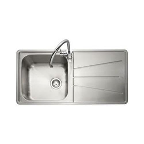 Caple Blaze 100 Kitchen Sink