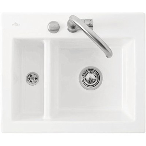 Villeroy & Boch Subway XM Kitchen Sink