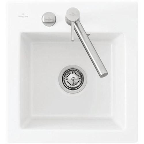Villeroy & Boch Subway XS Kitchen Sink