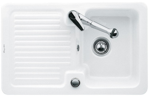 Villeroy & Boch Condor 50 Kitchen Sink