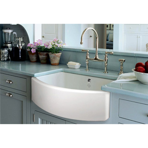 Shaws Waterside 800 Kitchen Sink