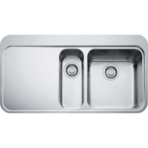 Franke Sinos SNX251 Stainless Steel Kitchen Sink