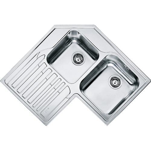 Franke Studio STX621-E Stainless Steel Kitchen Sink
