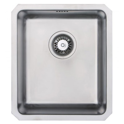 Camel Oasis Compact 25mm Kitchen Sink