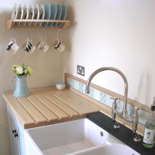 Perrin & Rowe Ionian 4192 Kitchen Tap