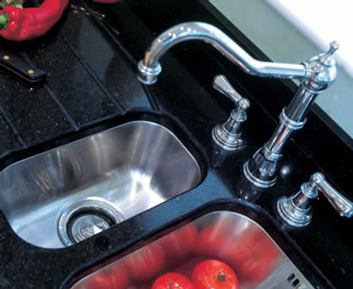 Perrin & Rowe Alsace 4771 Kitchen Tap