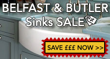Belfast and Butler Sinks Sale