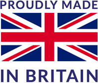 Perrin & Rowe - Proudly Made in Britian