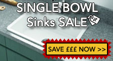 Single Bowl Sinks Sale