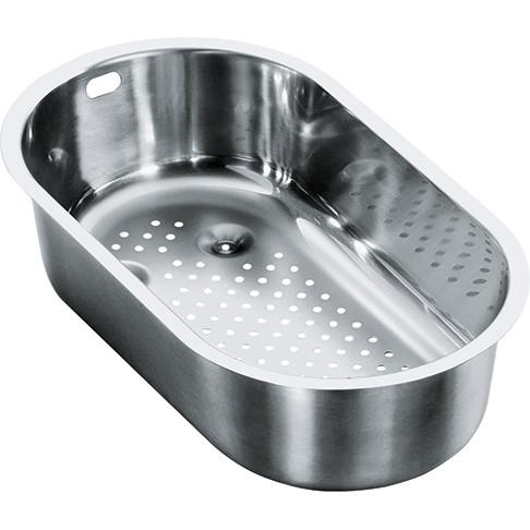 Franke Cpx Strainer Bowl St Steel 112 0040 824 Sinks