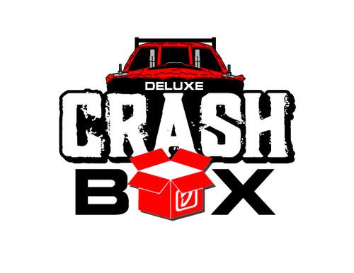 Deluxe Crash Box Logo